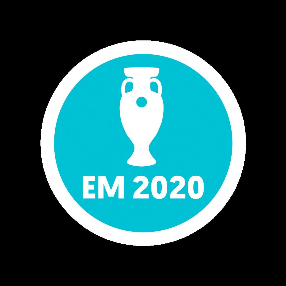 EM-Fieber: 100 % Bonus bis zu 200 €!