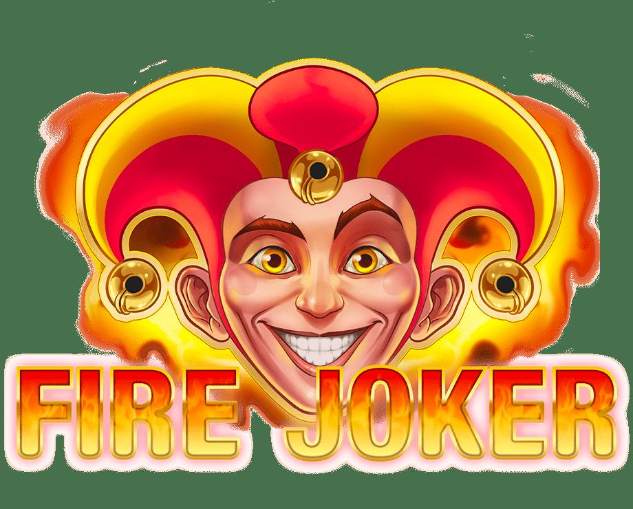 200 spins på Fire Joker