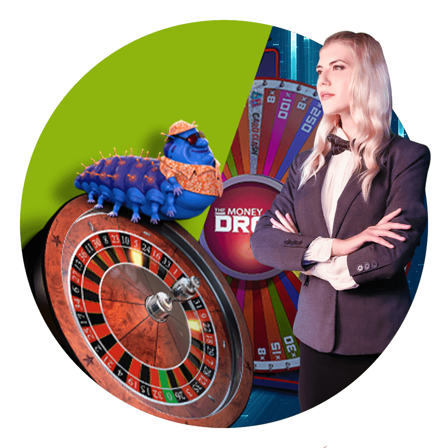 Join The ComeOn Live Casino With Up To ₹10,000 Bonus